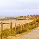 Ultieme vakantie aan de kust